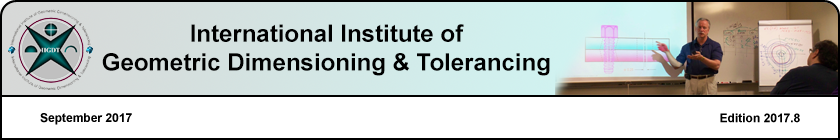 IIGDT Newsletter September 2017