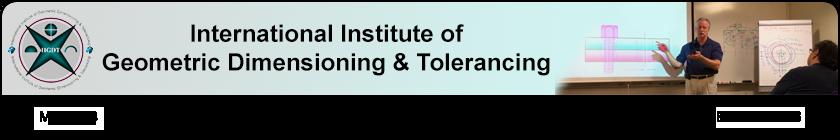 IIGDT Newsletter May 2016