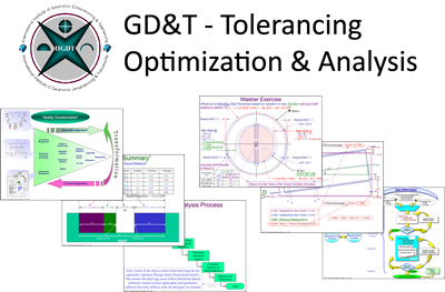Tolerancing Optimization & Analysis