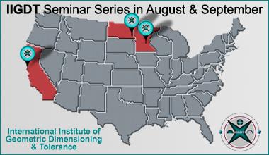 Minnesota Seminar Locations