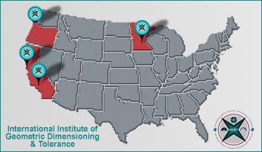 Minnesota, California and Oregon Seminar Locations