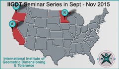 Minnesota Seminar Locations