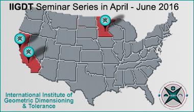 IIGDT Seminar Locations