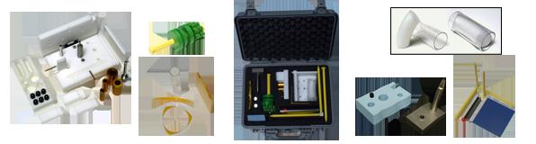 Instructor Model Set