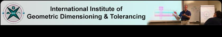 IIGDT Newsletter April 2016