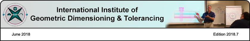IIGDT Newsletter June 2018