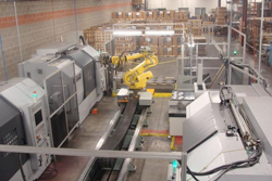 Manufacturing Cell
