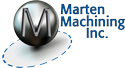 Marten Machining, Inc.