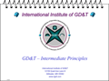 Precision GD&T: Introduction & Fundamental Principles