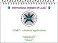 Precision GD&T: Advanced Applications & Analysis